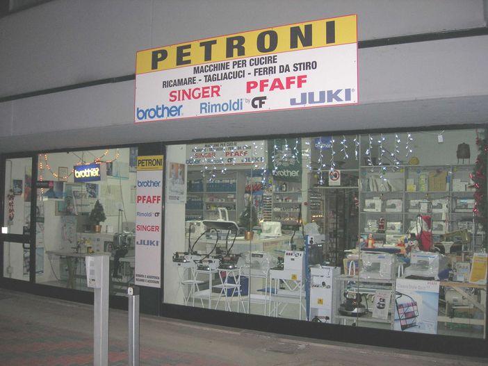 Petroni srl - Tavoli per macchine da cucire ...
